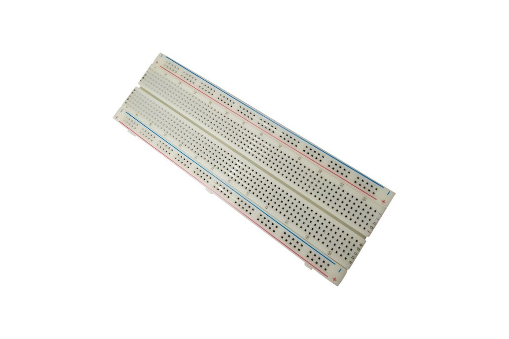 MB-102 Breadboard with 830 holes  1