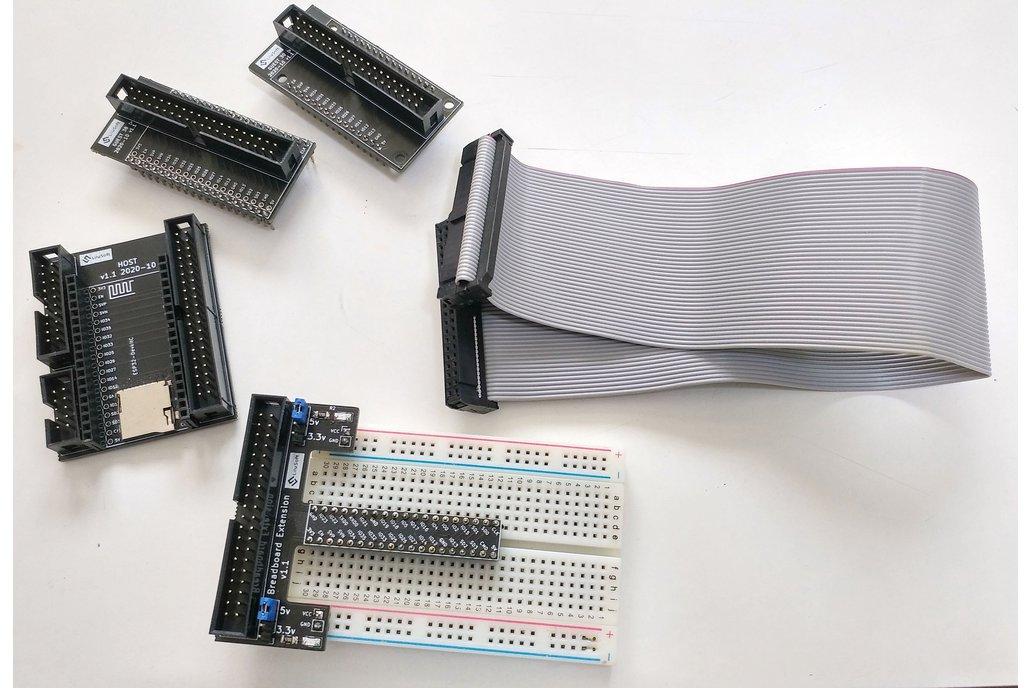 Ultimate ESP32 Development Kit 1