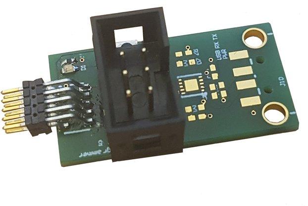 BlueSense programming adapter