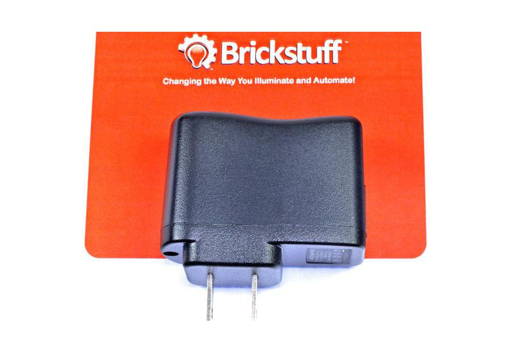 Power Adapter for Brickstuff LEGO® Lighting System 1
