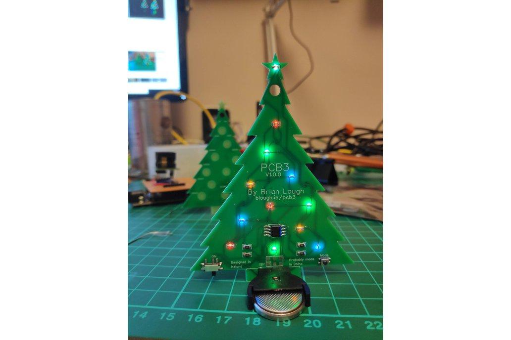 Christmas 3 PCB 4