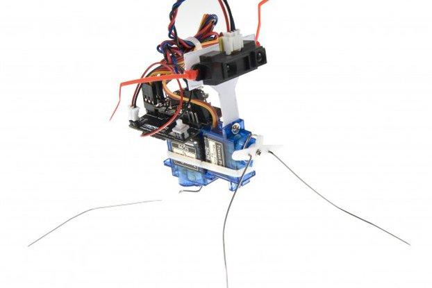 Insectbot MINI DIY Kit