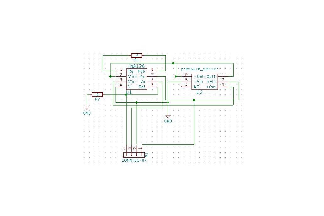 Air Pressure Sensor 4