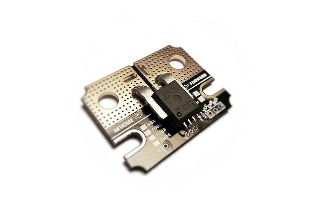 Allegro ACS758 Current Sensor Module 50A/100A/150A/200A 1