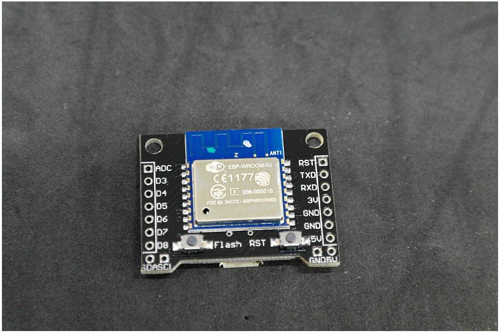 X-8266(Tiny  NodeMCU) 1