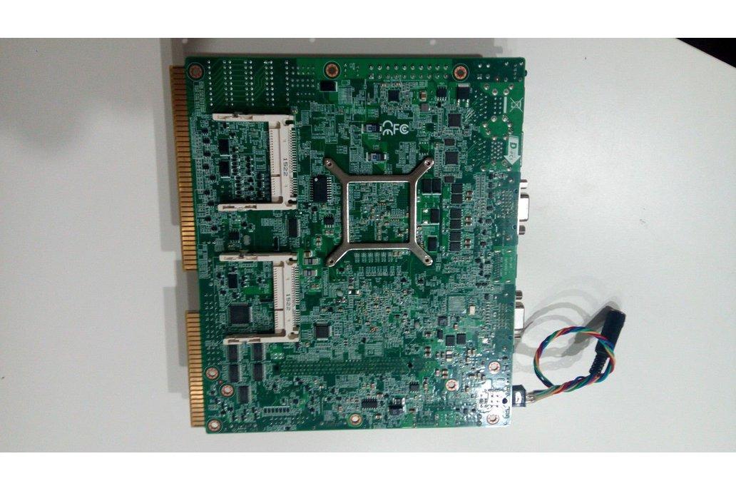 ADVANTECH  DPX®-S430 mini-ITX set 3