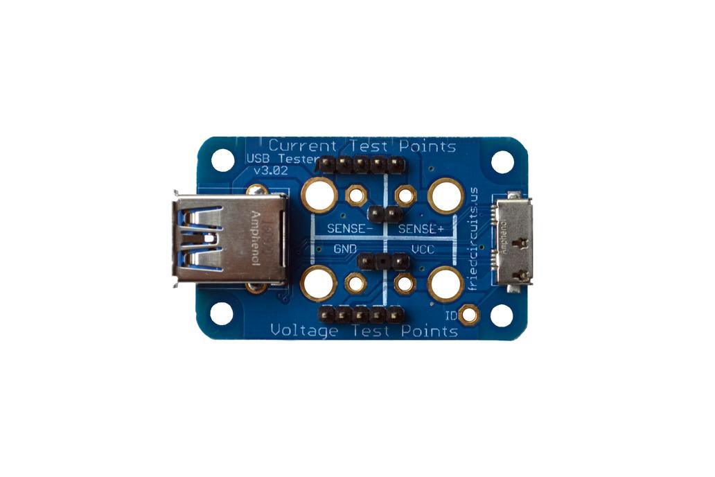 USB Tester 3.0 1