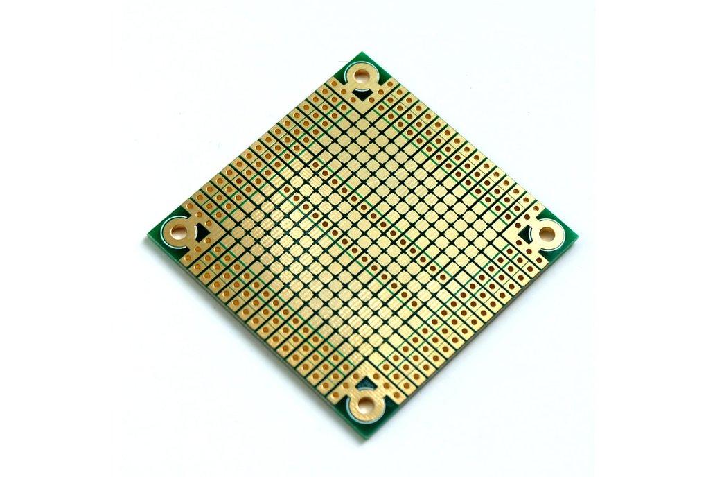 ModepSystems prototype board PB-2 1