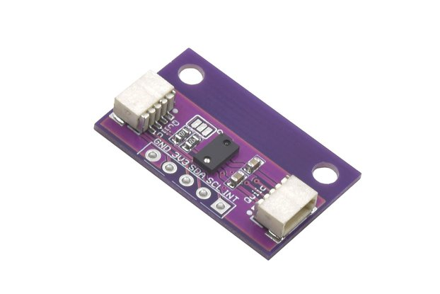 Zio TOF Distance Sensor RFD77402 (Qwiic)
