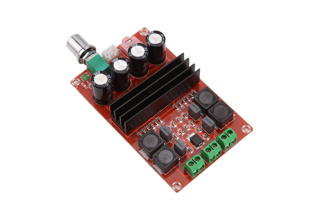 XH-M190 TDA3116D2 Digital Amplifier Board 1