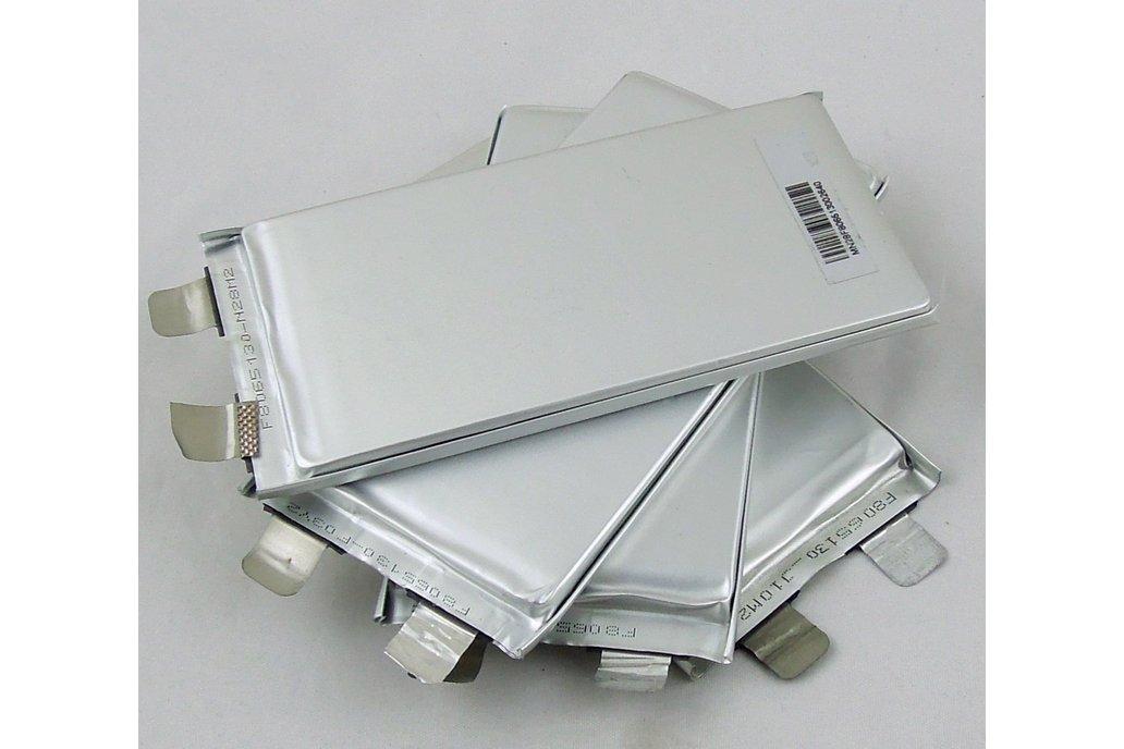 New Battery LiFePO4  3.2V 10Ah High energy density 3