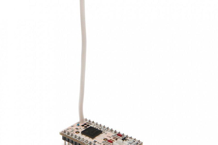 Z-Uno - Z-Wave developmend board