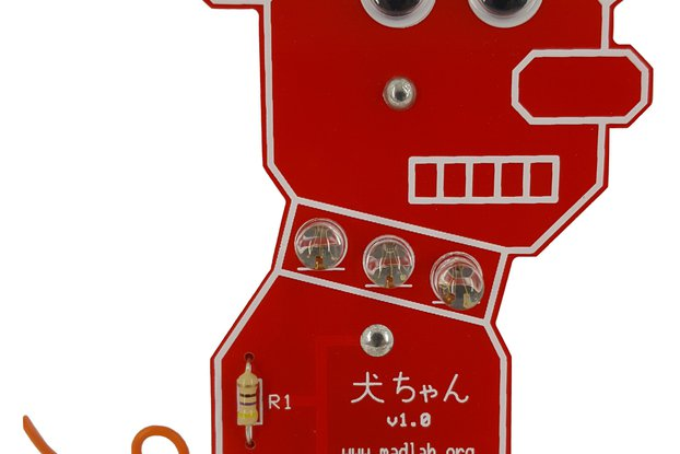 Mr. Dog (Inu-chan) Kit