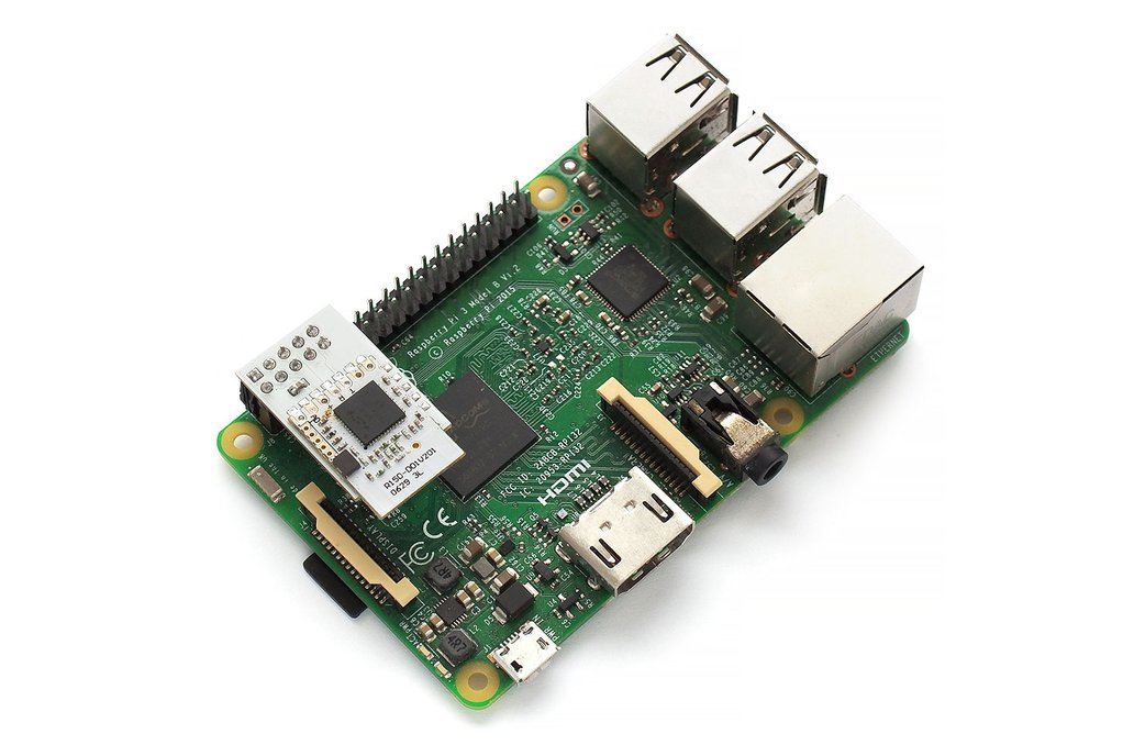Elelabs ZigBee Raspberry Pi Shield 2