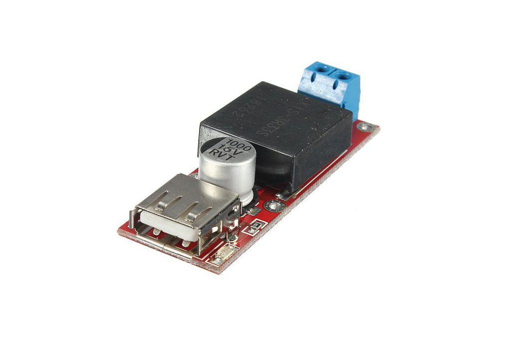 5pcs Step Down Module KIS3R33S 1