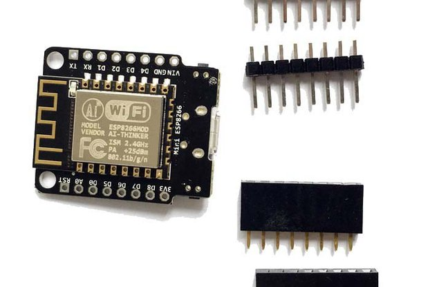 Mini NodeMCU ESP8266 wifi Development Board