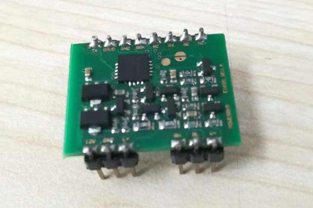 Core Module EV620