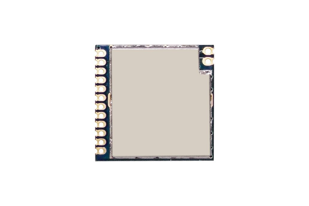 RF4463Rro  +20 dBm Wireless transceiver module 2