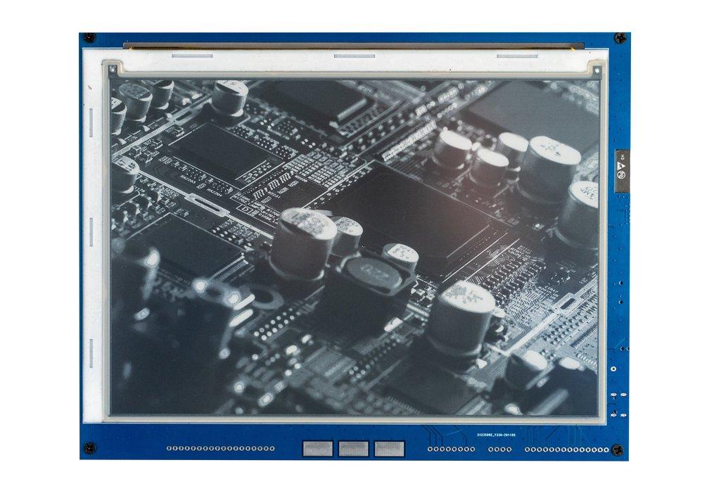 Inkplate 10 e-paper Arduino compatible board 1