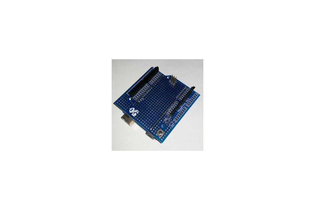 Proto-Shield, Master board, Header kit 1