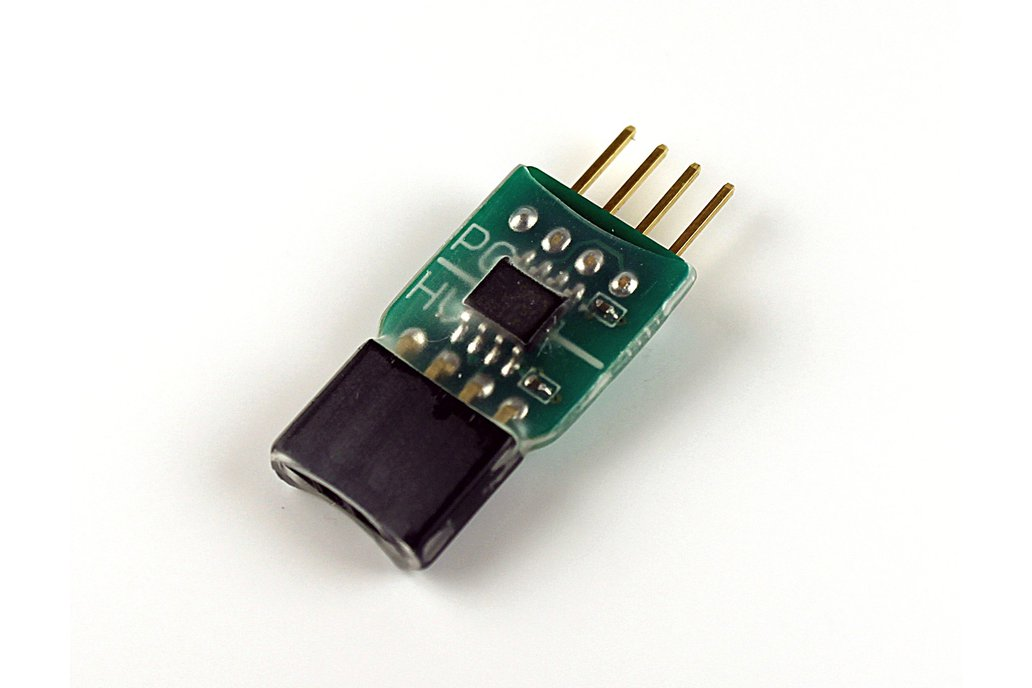 Replacement for Debug Board USB to UART Isolated 1