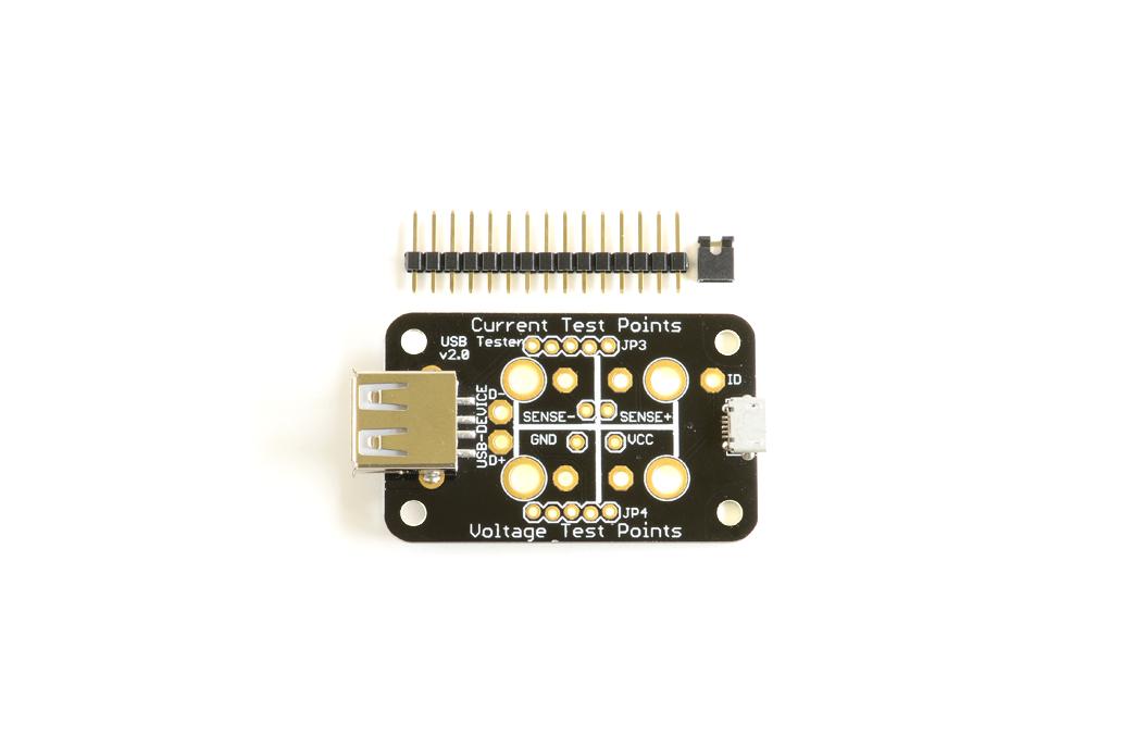 USB Tester 2.0 1