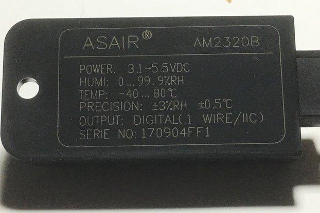 AM2320B