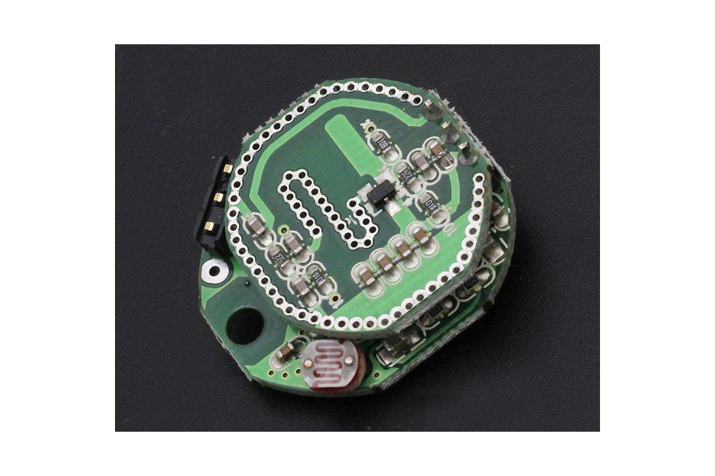 Microwave Radar Sensor/Smart Switch(7746) 5