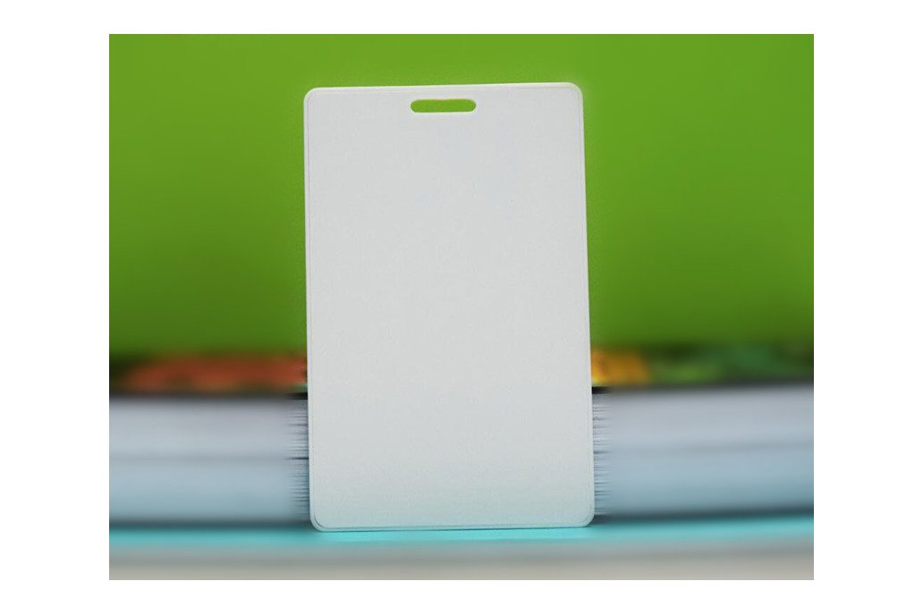 ble 5.0 card beacon with NFC RFID function 1