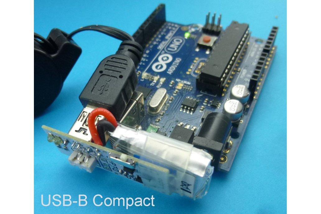 Lipo for Arduino Uno 6