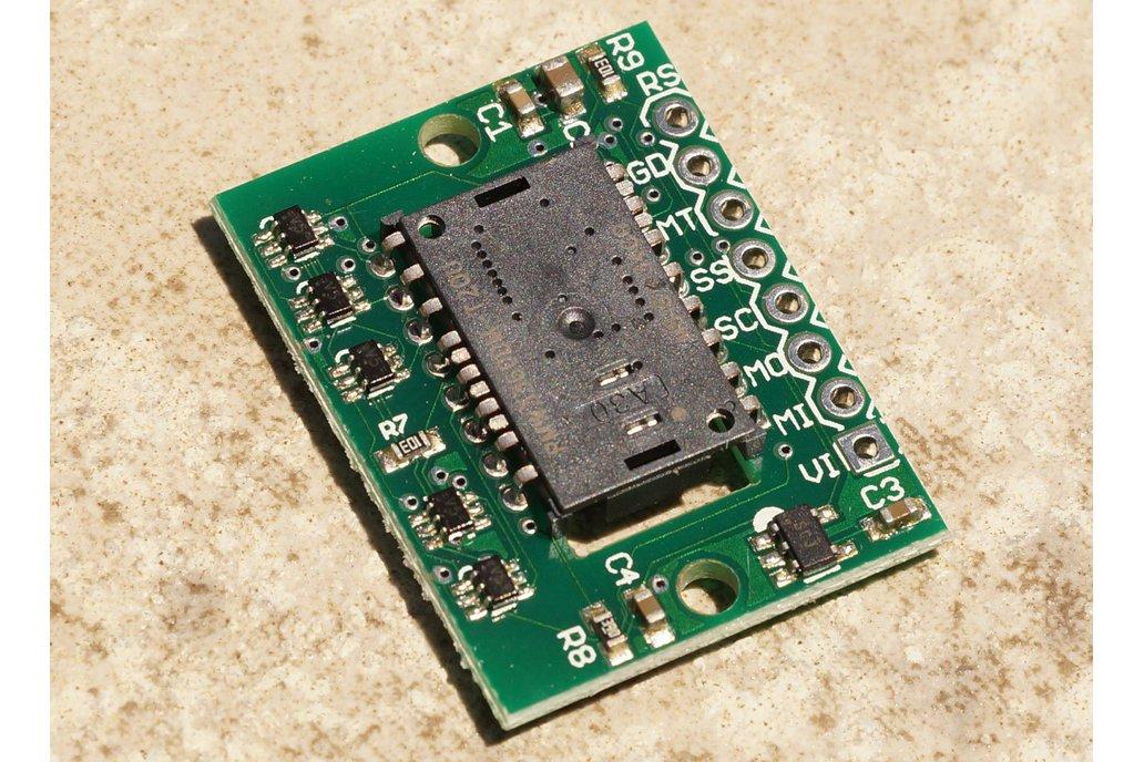 PMW3360 Motion Sensor 3