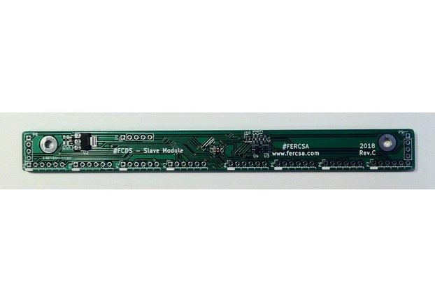 24ch ADC & 8ch PWM w/I2C for Arduino &Raspberry Pi