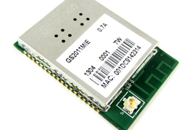 Gainspan GS1011MIE WIFI Module