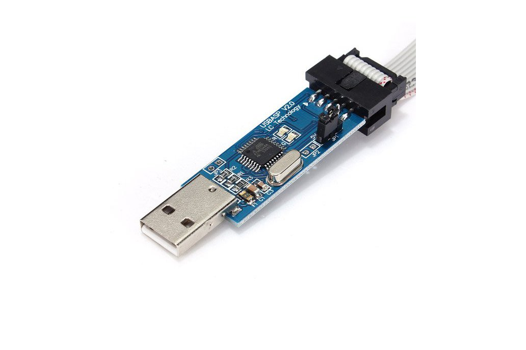 USB Downloader Programmer 8