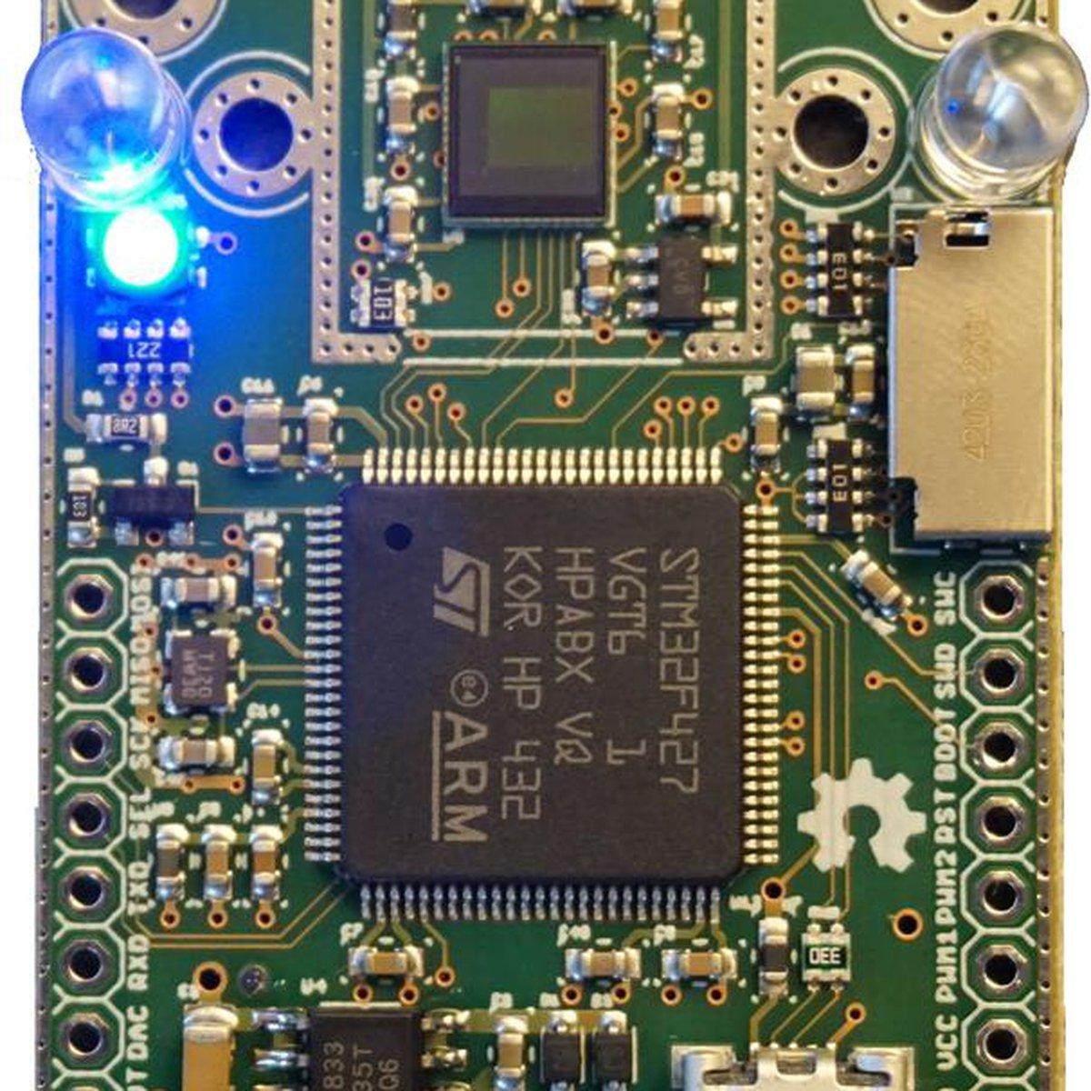 OpenMV boards