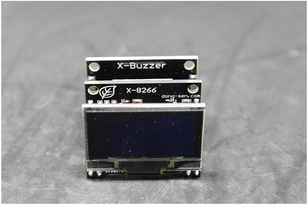 X-8266(Tiny  NodeMCU) 9