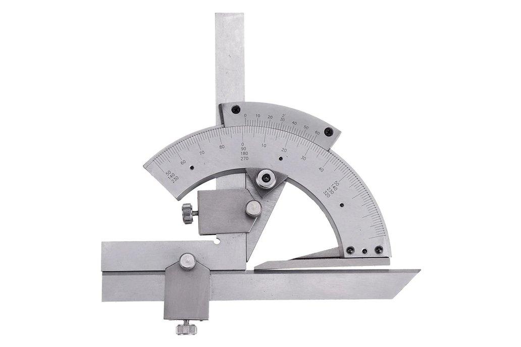 0-320 Degree Precision Angle Finder/Measurer 1