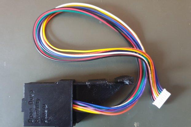 Open Duco Humidity Sensor