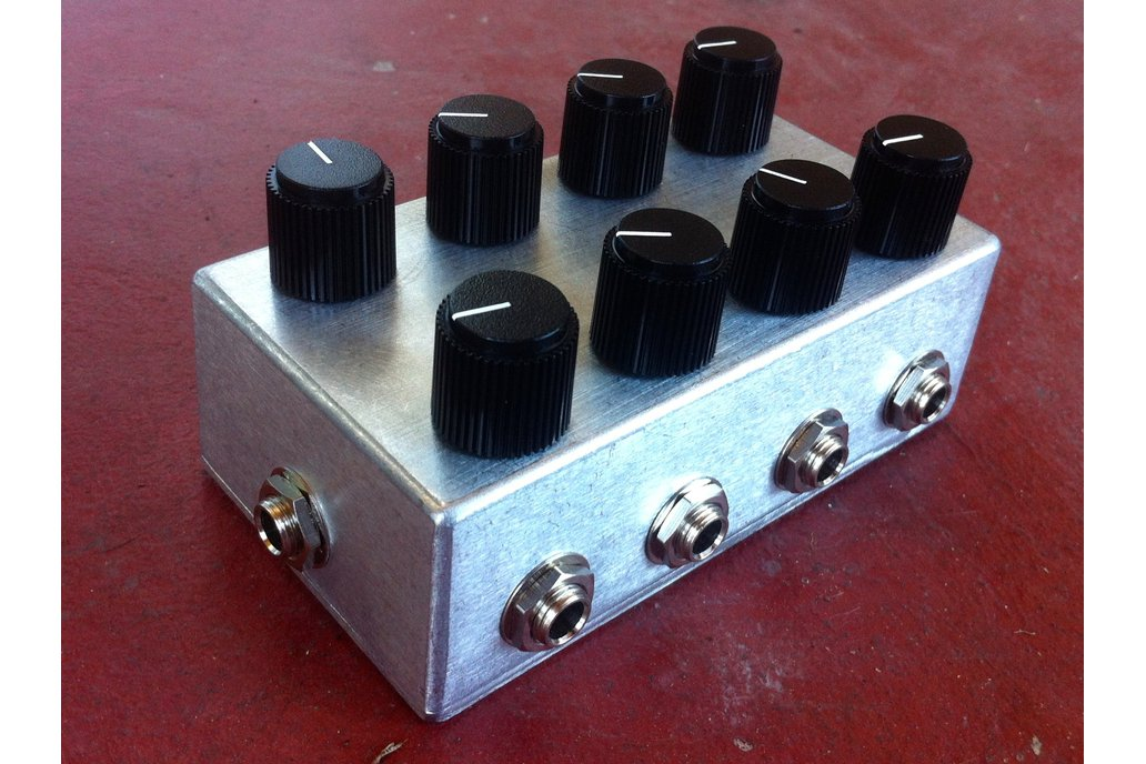 Passive Mono Mixer (8 Channel) 1