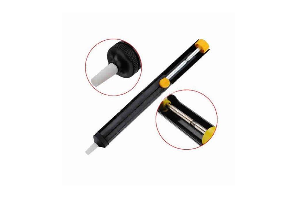 Solder Desoldering Pump Sucker Vacuum 2