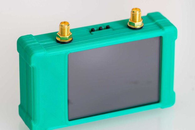 Case for the Nano VNA V2
