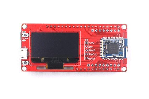 MakePython nRF52840