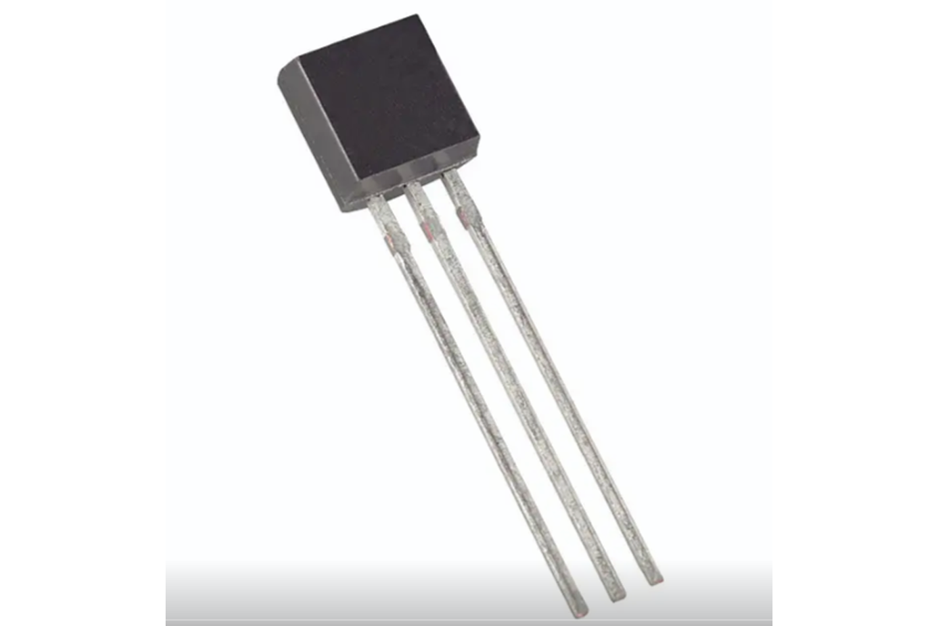 DS18B20 Temperature sensor 1