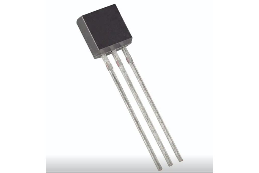 DS18B20 Temperature sensor 1