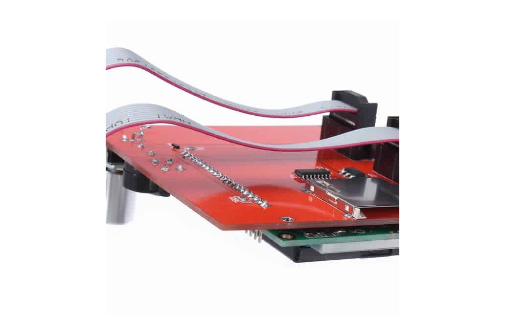 RAMPS 1.4 LCD Control Board 7
