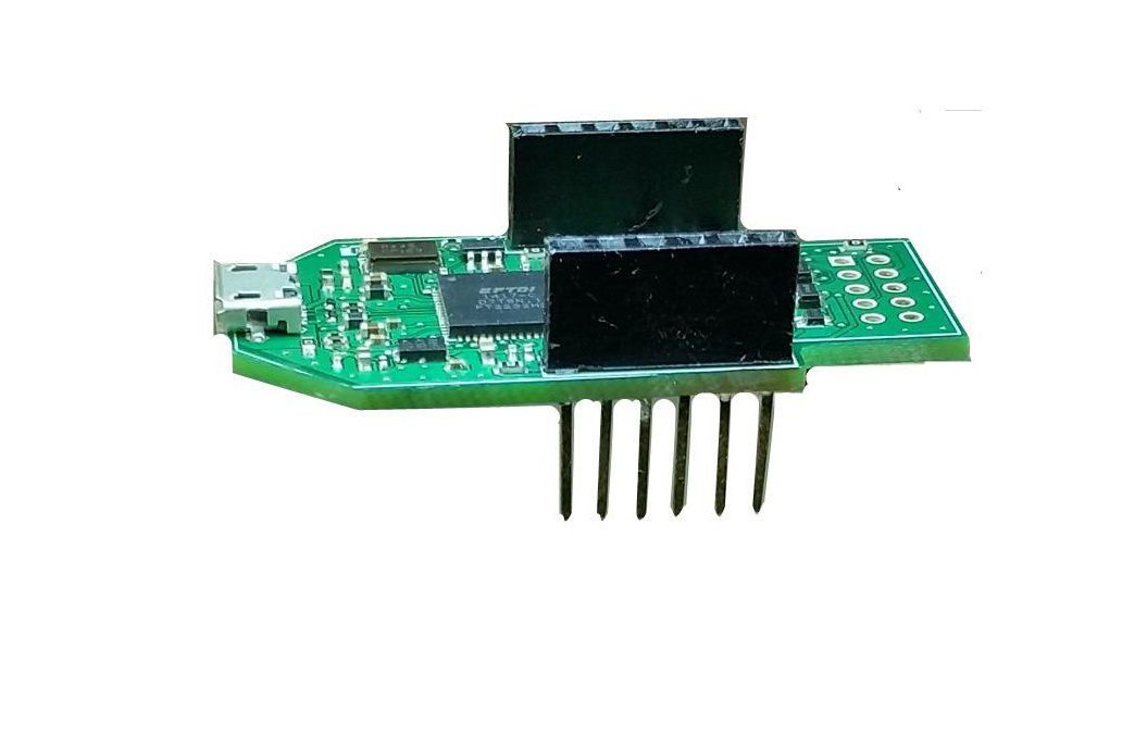 FTDI Breakout Board With Two Serial Ports 2