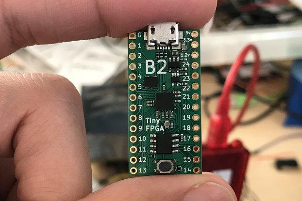 TinyFPGA B2