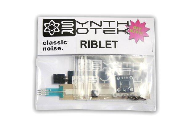 Riblet DIY Kit