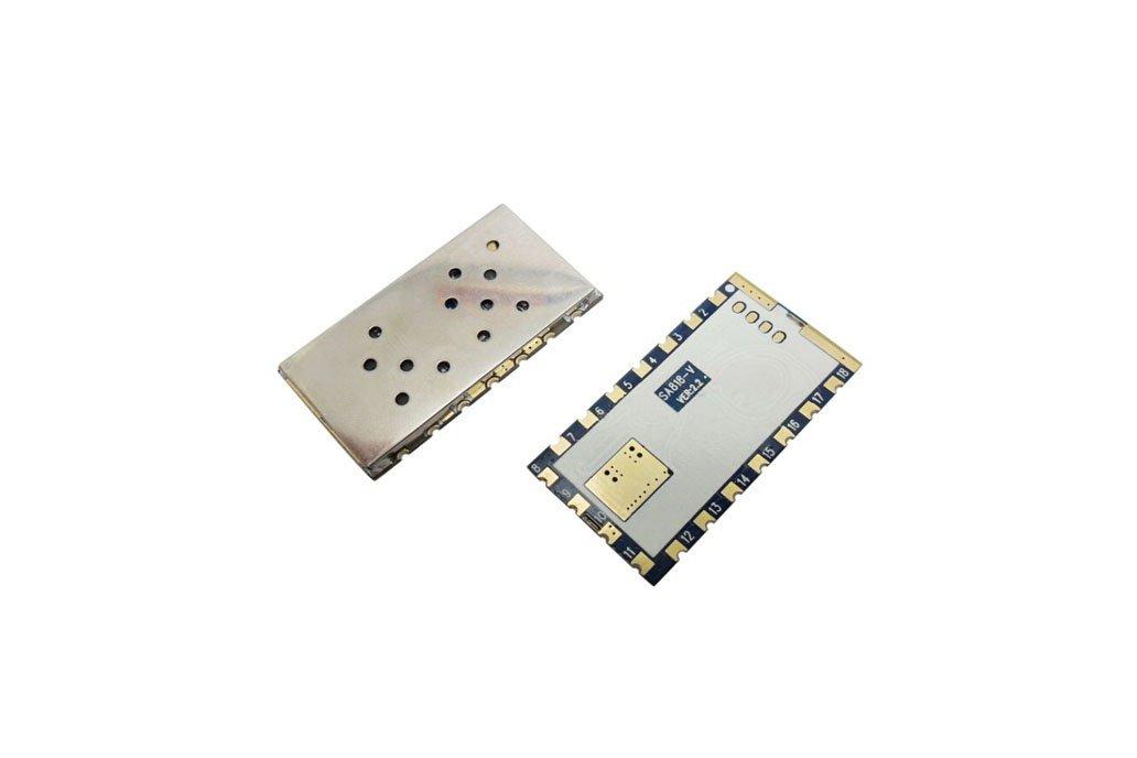 High-integrated Embedded walkie talkie module 2