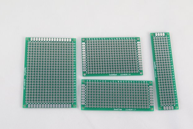 Prototyping Boards set